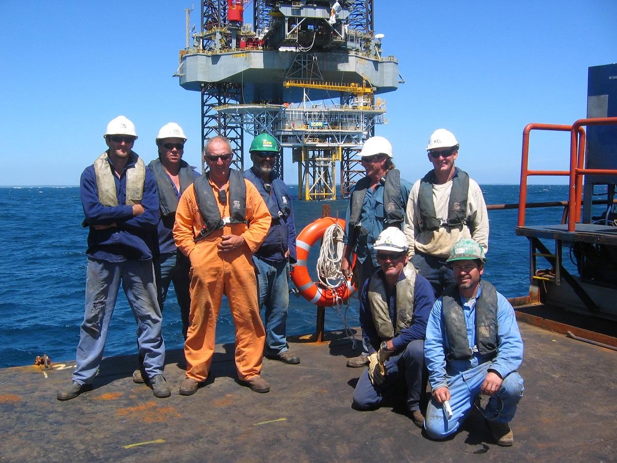 offshore elfe engenharia e-mail macaé