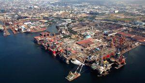 Estaleiro Jurong Aracru vagas naval