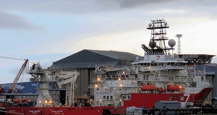 recursos humanos offshore macaé ABZ