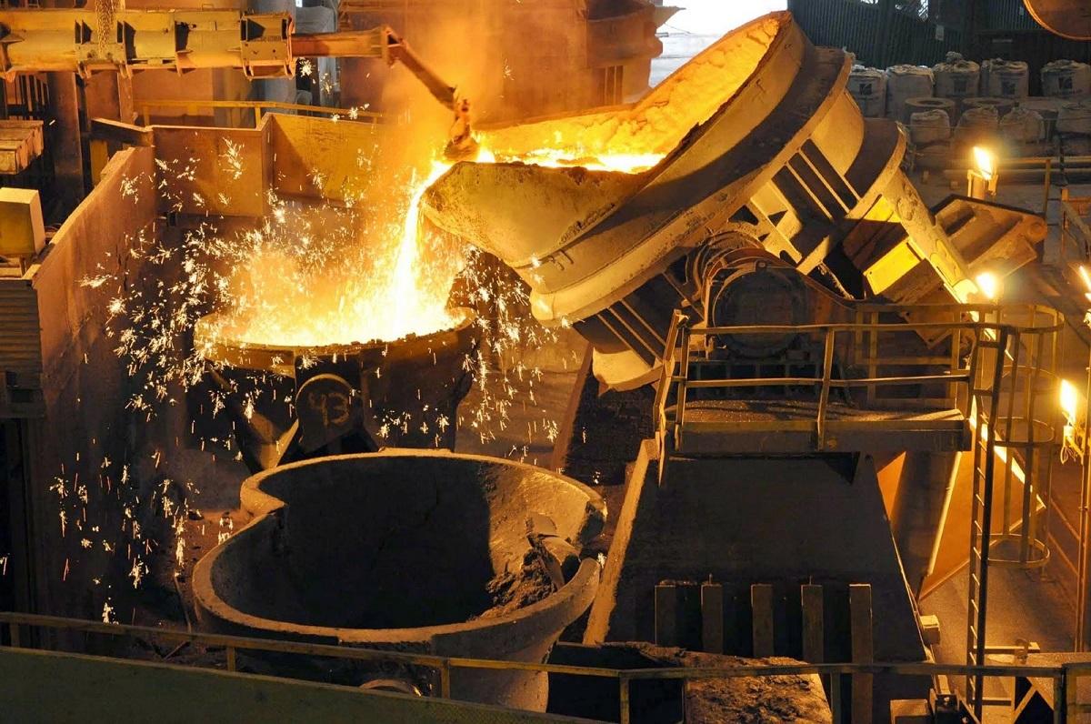 Metalurgica contratando serralheiros, montadores e soldadores