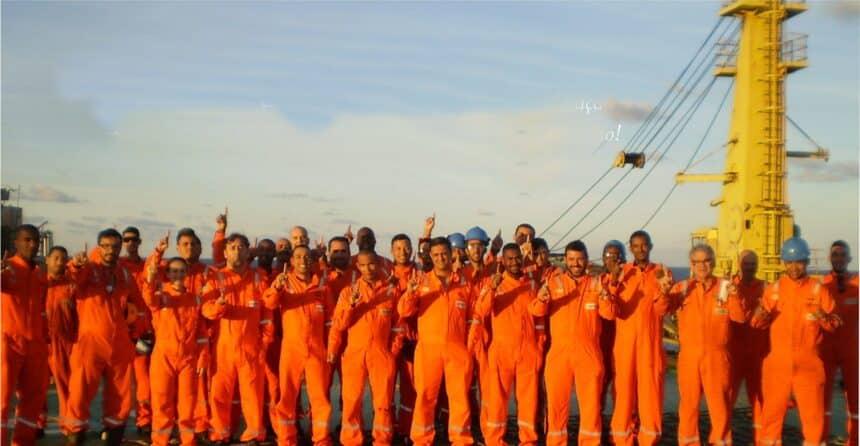 processo seletivo offshore macaé alphtec