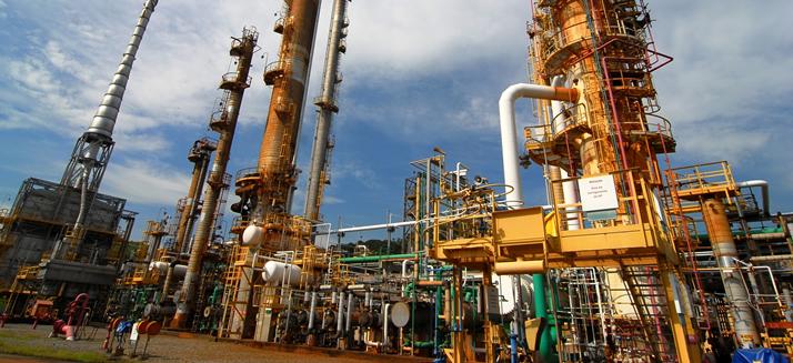 O petróleo pesado brasileiro é um dos fatores contribui para o aumento nos preços dos combustíveis