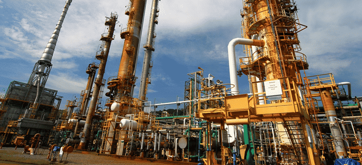 refinaria petrobras autosuficiente