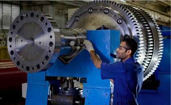 Mecânico de Manutenção Grendene Minas