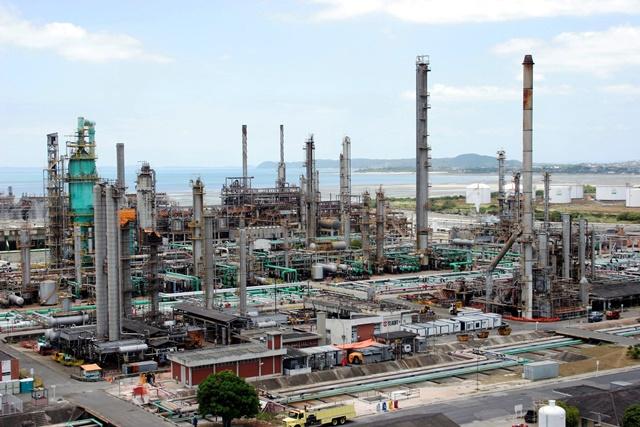 Há 5 interessados em comprar refinarias da Petrobras, informa estatal
