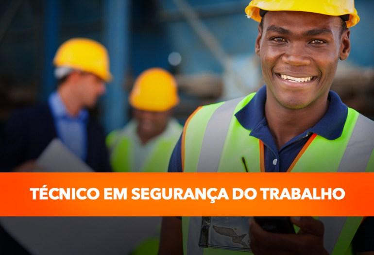 Técnicos em Segurança do Trabalho são requisitados por 6 empresas hoje
