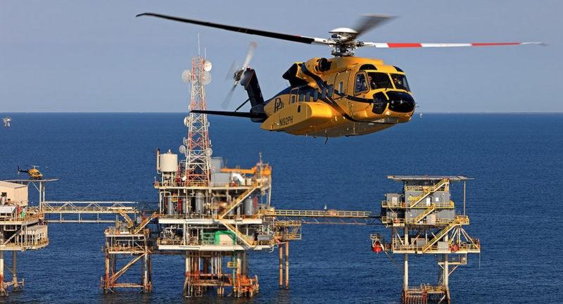 Maricá inaugura terminal de passageiros offshore para atender o pré-sal