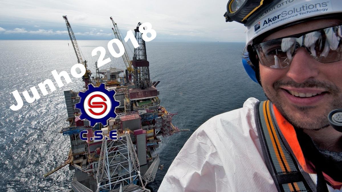 Aker Solutions começa a contratar offshore e onshore agora