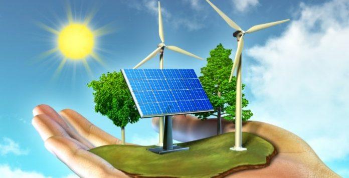 Energias renováveis serão o futuro do setor de energia