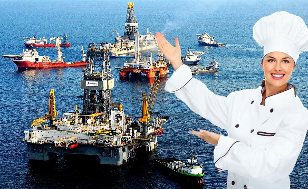 Catering Offshore Hotelaria ALIMENTARE SHIPCHANDLER