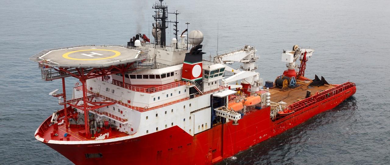 Vagas para marítimos na Zarpa Crew em algumas funções