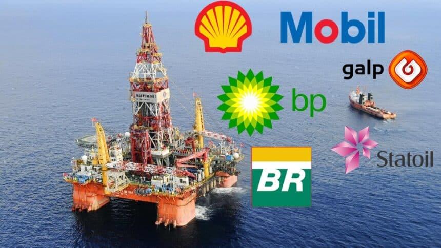 pre sal leilões petróleo