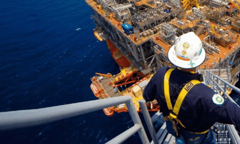 vagas offshore mecânico segurança