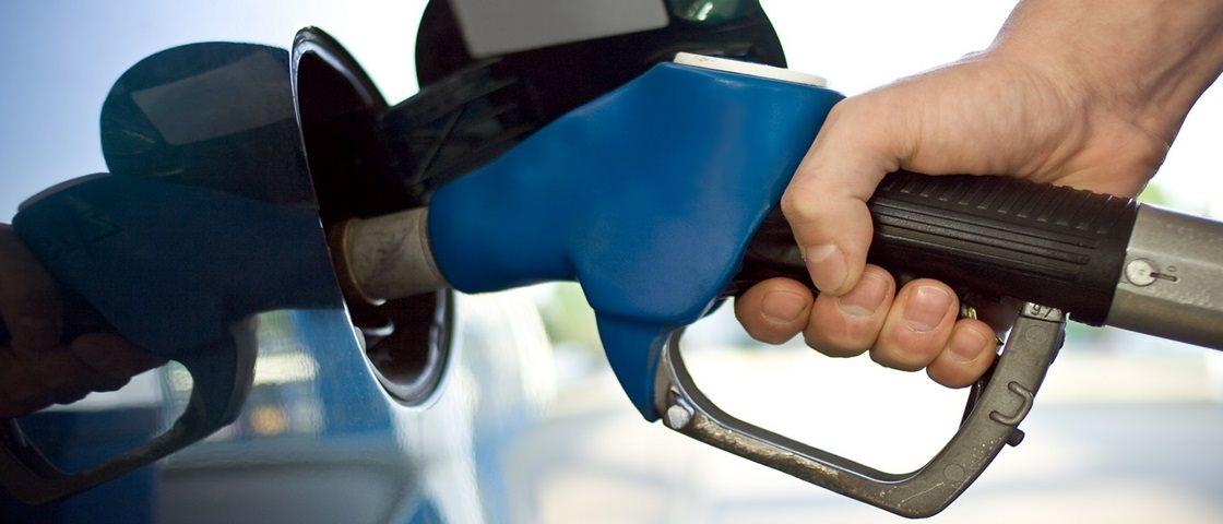ANP informa 5 quedas dos preços de combustíveis em uma semana