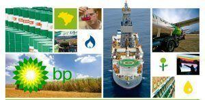 BP vagas petróleo offshore