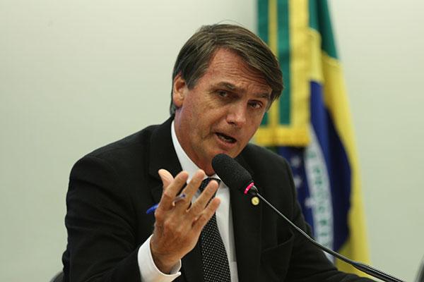 Bolsonaro e a privatização da Petrobras