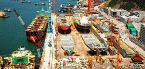 Naviio Rio de Janeiro Industria Naval