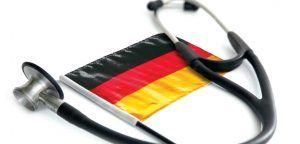 Médico para Alemanha