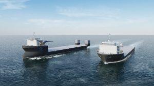 OOS e Forship fecham acordo para manutenção offshore no Brasil