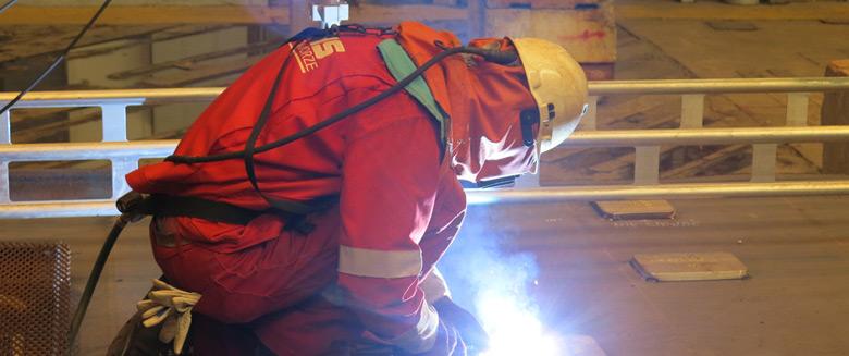 Grupo Empresarial anuncia muitas contratações em Macaé e cidades vizinhas