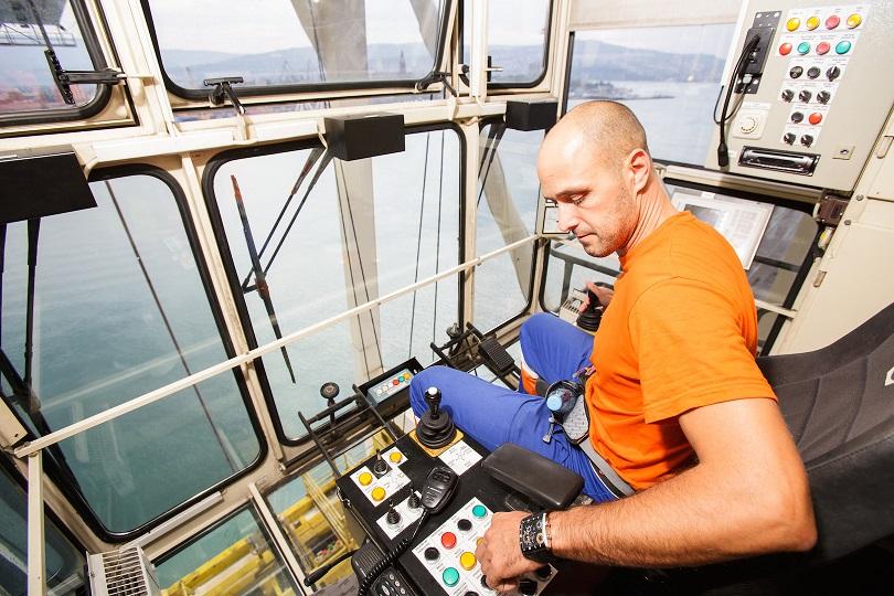 Trabalho offshore em rio das ostras
