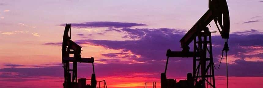Grande oferta Global de petróleo causa preocupações no mercado