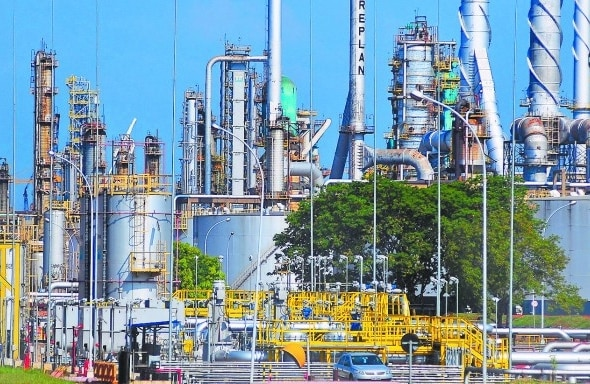 Refinaria Reduc no Rio de Janeiro divulga mais vagas de empregos hoje