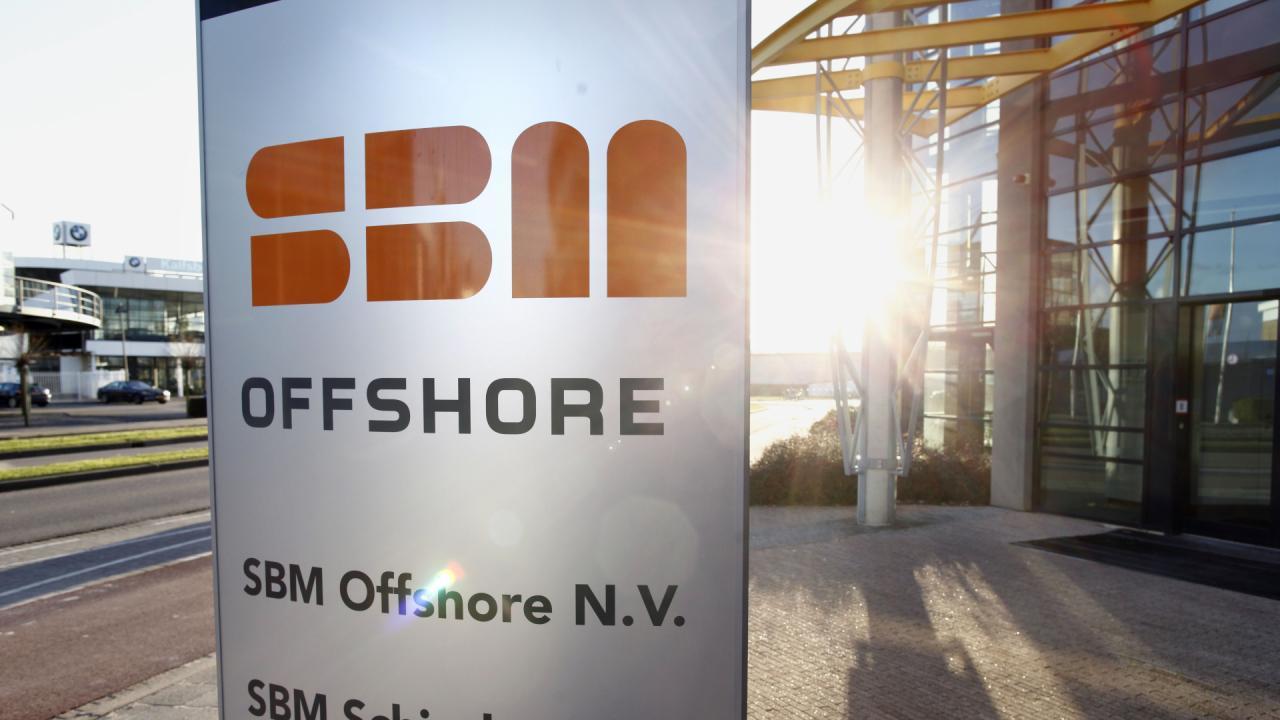 SBM pagará à Petrobras R$ 549 milhões (US$ 148 milhões)