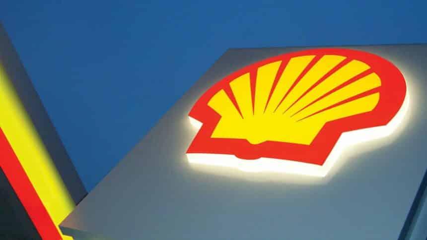 Shell Energia renovável