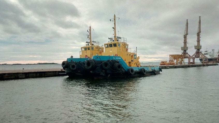 Vagas serviços marítimos em Macae