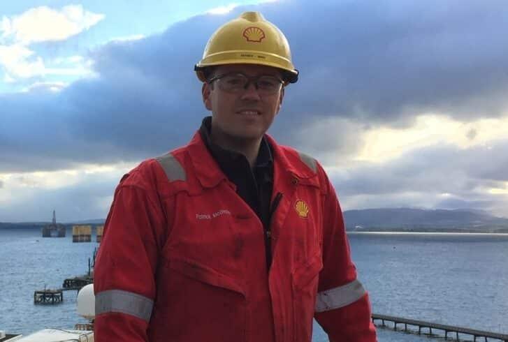 Vaga engenharia de petróleo reservatório