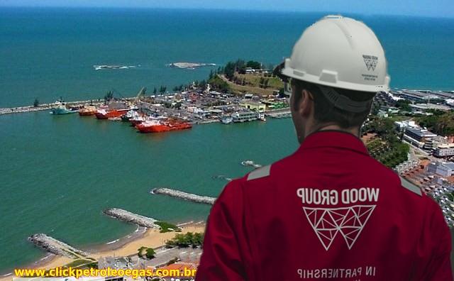 Wood Group Macaé está contratando em muitas funções