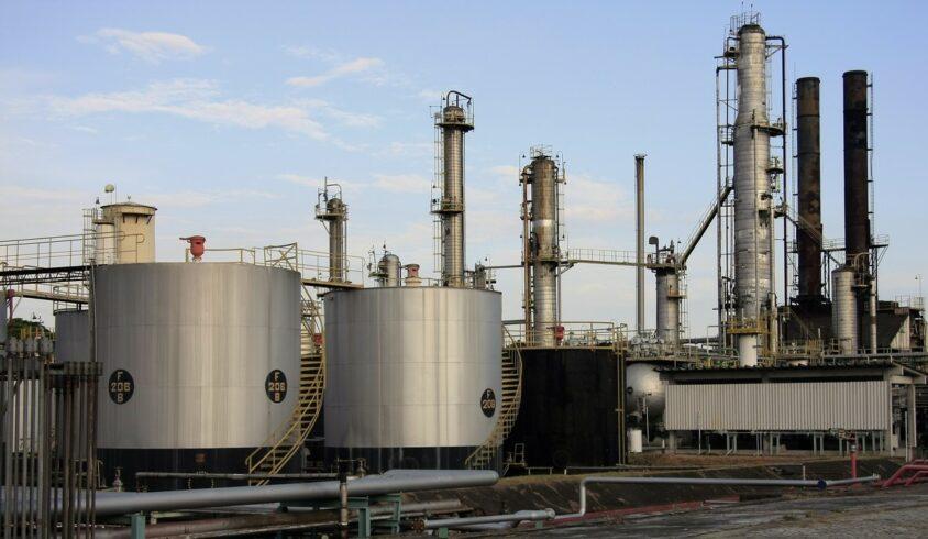 refina ipiranga petrobras refinaria