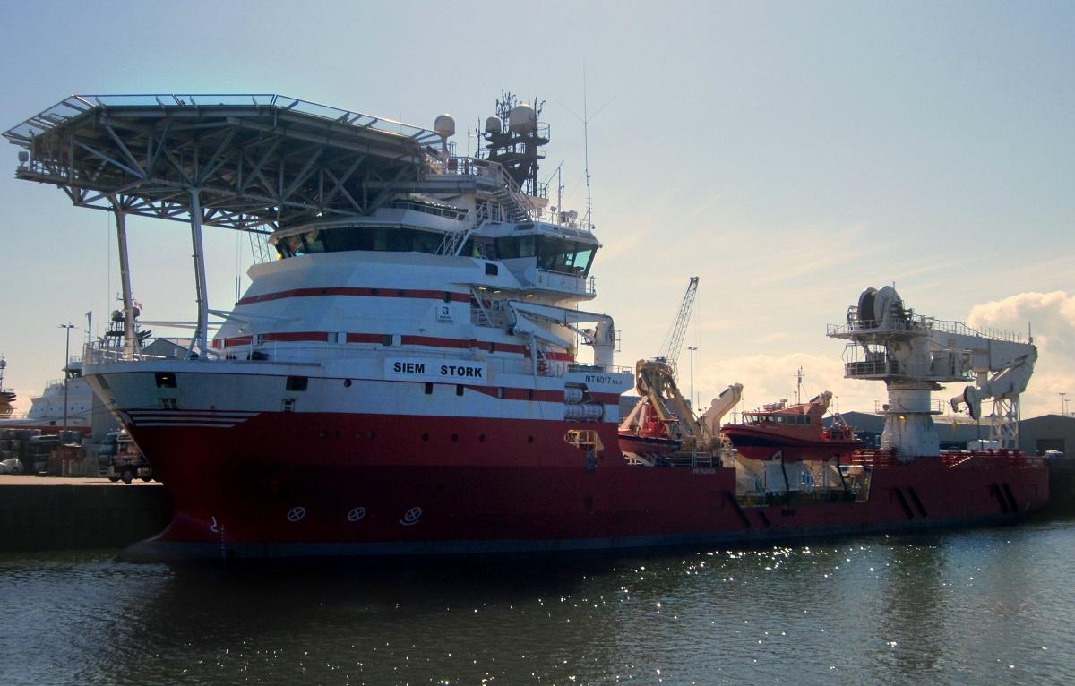 vagas offshore maritima