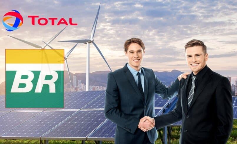 petrobras total energia renoval eolica solar