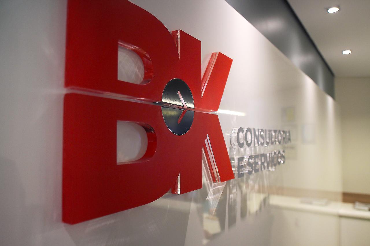 BK Consultoria e Serviços contrata urgente