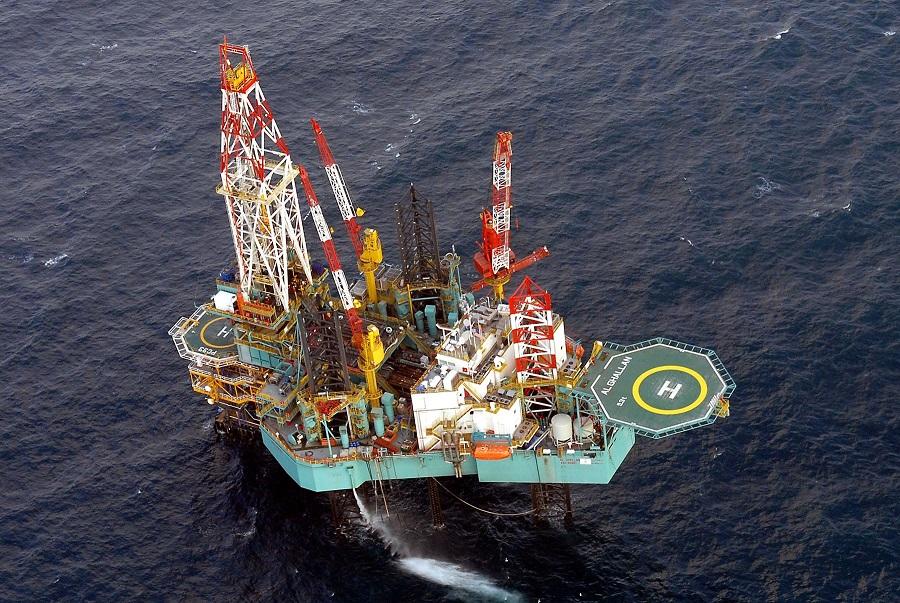 Empresa Offshore De Nadai com oportunidade para embarque