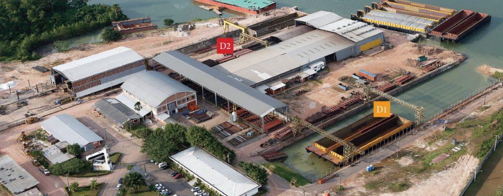 Estaleiro brasileiro faz parceria e concluirá 60 embarcações em 2018
