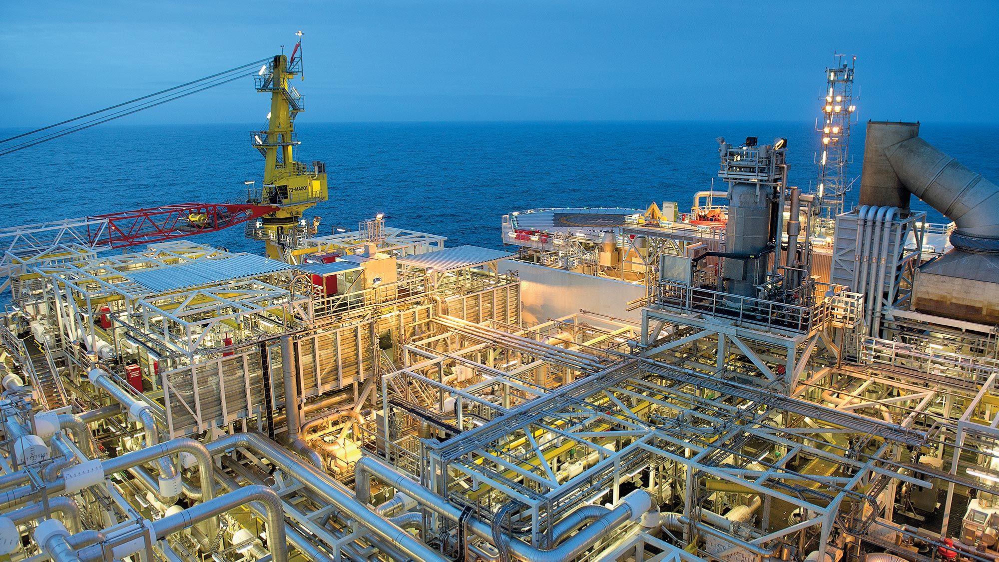 Oportunidade para Profissional com experiência no setor Offshore