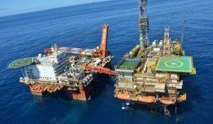 Macaé vagas offshore