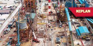 niplan obras vagas construção