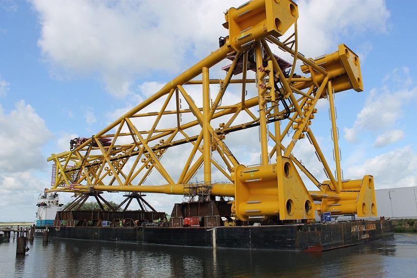 Primeira plataforma de poço não tripulada da Equinor iniciará em setembro
