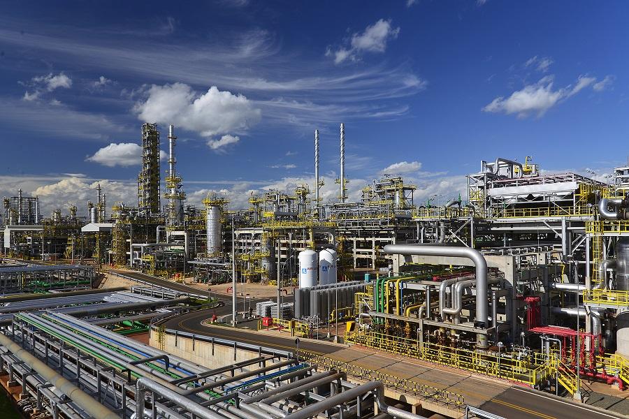 Resultado de imagem para ANP refinarias da Petrobras