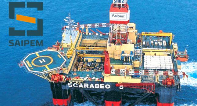 Saipem do Brasil divulga contato oficial para vagas offshore