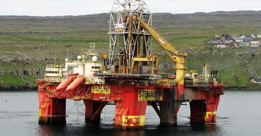 Total contrato Stena Drilling
