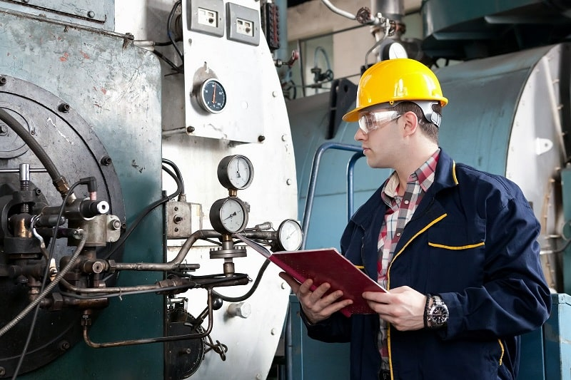Ótima oportunidade de trabalho área industrial contratação urgente