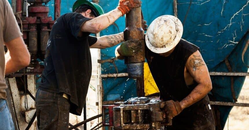 Multinacional Offshore em busca de profissional com experiência
