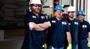 Empresa Offshore National Oilwell Varco com Vagas abertas