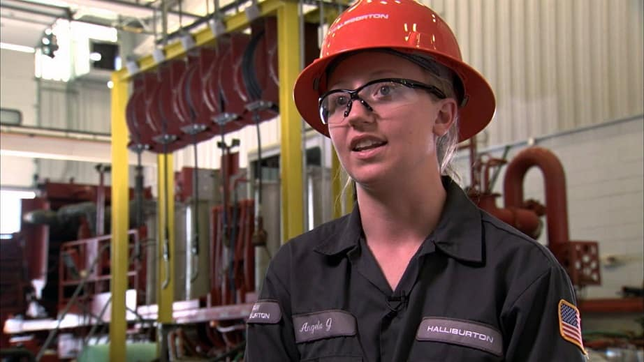 Halliburton Offshore contratando para trabalhar no Rio de Janeiro