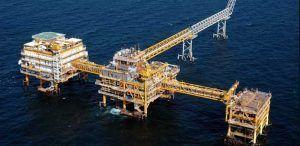 Total CNPC IRÃ offshore petróleo
